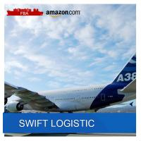 China SWIFT  LOGISTIC Iinternational Freight Services With Your Different Suppliers wholesale