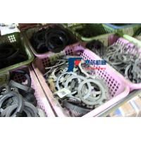 China CG956 Chenggong Wheel Loader Spare Parts GB810-88 Nut Gasket GB858-88 on sale