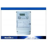 China RS485 Communication Digital Prepayment Electric Smart Kwh Meter for Agriculture wholesale