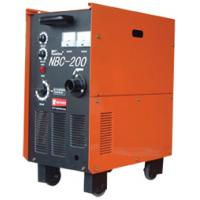 China NBC-200 Inverter CO2 gas shielded welding machine wholesale