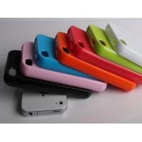 China Self-designed Picture DIY Cross Silicon Cell Phone Covers For iPhone5 With Full Protection wholesale