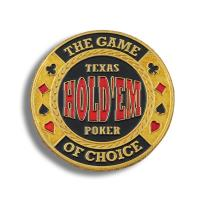 China Casting Colored Poker Chip Challenge Coins / Custom Metal Tokens Folk Art Style wholesale