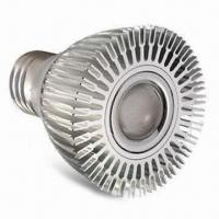 China PAR20 LED Lamp with 38 to 60° Viewing Angle and Long Lifespan, UL or CE Certified wholesale