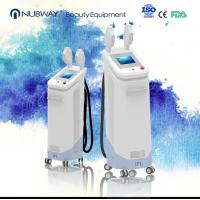 Buy cheap best hair removal SHR IPL laser for Permanent hair removal with Ce approved from wholesalers
