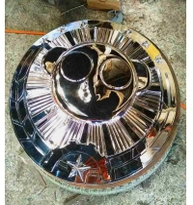 China Decoration Indoor Metal Sculptures , 316 Polished Panda Steel Animal Sculptures wholesale