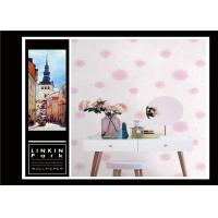 Buy cheap European Style Classic Vintage Wallpaper Mildewproof For Bedchamber , CE SGS Listed from wholesalers