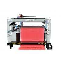 China Horizontal Quilting And Embroidery Machine Car Cushion Quilting Machine wholesale