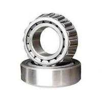 China anti friction Stainless steel flange mounted thrust ball rolling sleeve bronze bearings on sale