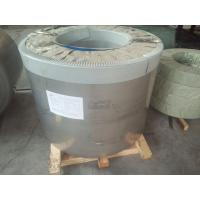 China J1 J3 J4 DDQ 201 Stainless Steel Coil Cold Rolled For Gas Stoves / Pipes on sale