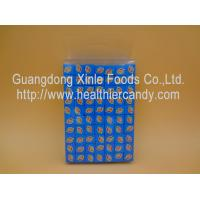 China White Low Fat Coconut Milk Candy Shaped Sugar Cubes ISO90001 Certification wholesale