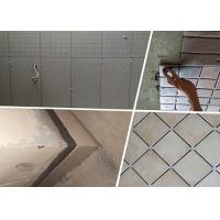 Quality Floor Fix Marble Ceramic Floor Tile Adhesive For Interior / Exterior Floor Tiling for sale