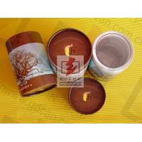 China Biodegradable Paper Cans Packaging Wedding Gift Tube Boxes wholesale
