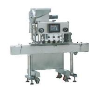 China Capping Machine (ZHG200) wholesale