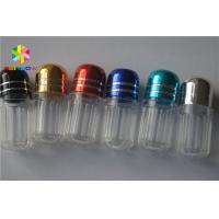 China Sexual male enhancement Pills capsule bottle/Plastic drug bottle with cap sex pill bottle container capsule container wholesale