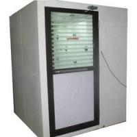 China 90-degree-door clean air shower wholesale