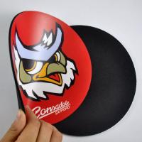 Quality Free samples supply sublimation mouse pad computer mouse pad for sale
