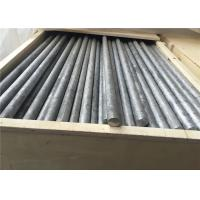 China Durable Standard 2014A Aluminum Extrusions Extruded Aluminum Rods En Aw 2014 AlCu4SiMg wholesale