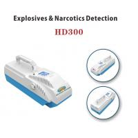 China Safeway System best quality Portable Explosive and Narcotics Detector for Airport , Coach Station security checking on sale