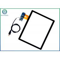 China 12 Inch Projected Capacitive Touch Panel wholesale