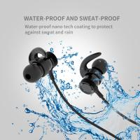 China workout wireless headphones amazon best seller wireless headset stereo magnet sports bluetooth headset on sale