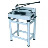 China Professional Manufacturer Wd-868 A4 with Stand Paper Trimmer Manual Guillotine wholesale