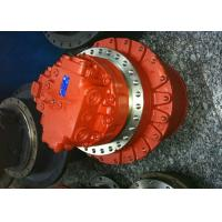China 134kgs Excavator Final Drives TM18VC-03 Genuine Motor for Kobelco SK120 Sumitomo SH120 wholesale