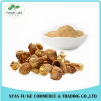 China Agaricus Blazei Muril Extract Powder Polysaccharides 10% - 50% wholesale