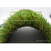 Buy cheap C Shape Realistic Artificial Grass Products And Synthetic Turf Grass For Any from wholesalers