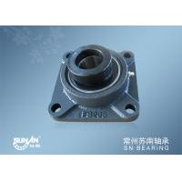 Automatic Aligning Cast Iron Pillow Block Bearing Good Sealing Units For Food Machine