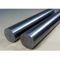 China Nickel Based Alloys Inconel 718 / UNS N07718 / 2.4668 ASTM B637 Inconel Round Bar wholesale
