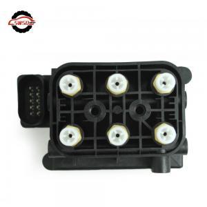 China Air Suspension Compressor Pump Valve Block For Audi A6 C5 A6 C6 A8 D3 4F0616013 wholesale