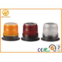 China Solar Truck Traffic Safety Equipment Flashing LED Beacon Light Lumastrobe Warning Lights wholesale