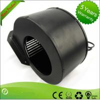 China Industrial EC Forward Curved Centrifugal Fan With External Rotor Motor wholesale