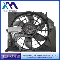 Quality Car Radiator Cooling Fan Motor For BMW E46 E39 3 series 325 330 17117561757 for sale