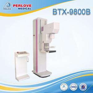 China Calcifying screening mammogram machine BTX-9800B wholesale