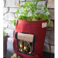China with this grow bag,you will love gardening job,happy life will be shared with your family wholesale