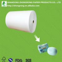 China soap wrapping paper with pe coating on sale