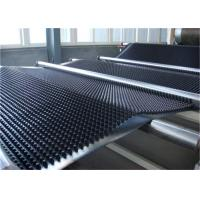 Buy cheap waterproofing membrane type earthquakes construction materials HDPE drainage from wholesalers