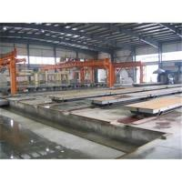 China Autoclave Aerated Concrete (AAC) Production Line wholesale