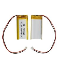 China Lower Internal Resistance 1800mAh Lithium Polymer 3.7 V wholesale