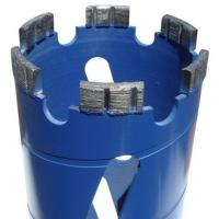 China Q Series Surface Set Core Barrel Diamond Core Bit Set With High Wear Resistance wholesale