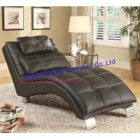 Buy cheap indoor chaise lounges,chaise lounge cushion,leather furniture,sofa chaise from wholesalers