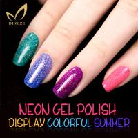 China Color uv gel polish nail wholesale gel polish on sale