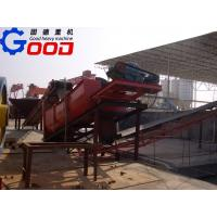 China Ore Spiral Classifier wholesale