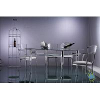 China acrylic cheap bar stool sets wholesale