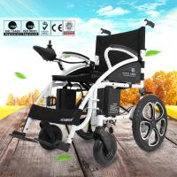 China Hot sale fashion foldable power electric wheelchair for patient wholesale