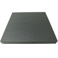 China High Definition RGB LED Module Ultra Thin With Pixel Pitch 2.5mm Size 480mm*480mm wholesale