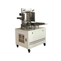 China 60 Boxes Per Min Stainless Steel 50db Glue Box Sealing Machine For Food Box on sale