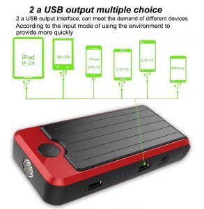 T6 portable emergency car jump starter power bank wholesale