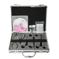 China 5 pcs Basic Piercing Forceps Kit+aluminium alloy box on sale